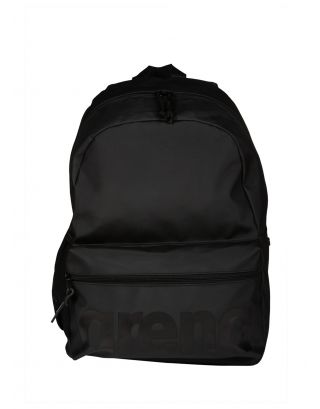 ARENA - TEAM BACKPACK 30 ALL-BLACK - 46x31x16cm (30LT) - 002478500 - BLACK
