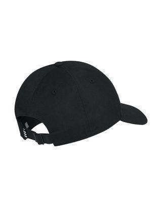 ADIDASS - CAPPELLO BASEBALL CAP - FK0891 - BLACK