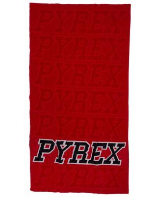 PYREX - TELO MARE - 186x80 cm - PY19176R - RED