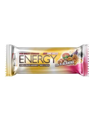 ETHIC SPORT - ENERGY®  NOCI E FICHI - SCAD. 02/2022-BARRETTA DA 40gr