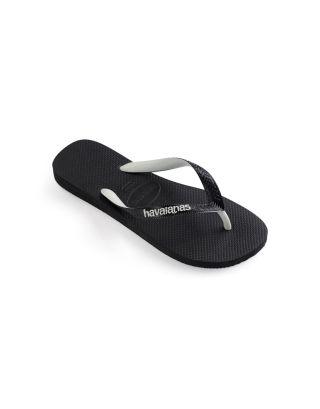 HAVAIANAS - INFRADITO UNISEX - TOP MIX - 4115549-1069 - BLACK/BLACK