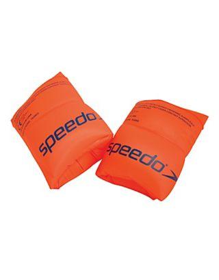 SPEEDO - BRACCIOLI - SEASQUAD ROLL UP ARMBANDS - 06-945-1288 - ARANCIONE