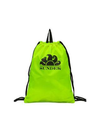 SUNDEK - SACCA ZAINO - IRVINE - AM411ABP8600-248 - FLUO GREEN
