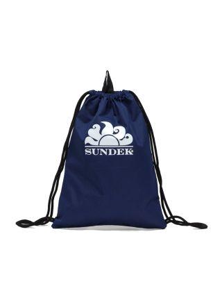 SUNDEK - SACCA ZAINO - IRVINE - AM411ABP8600-007 NAVY