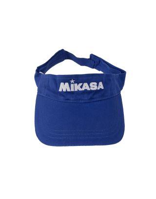 MIKASA - CAPPELLO VISIERA - MT90 029 - BLUE