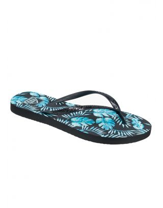 REEF - INFRADITO DONNA - SEASIDE PRINTS - 5252 - MINT LEAVES