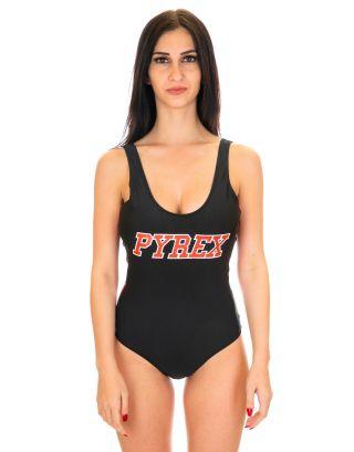 PYREX - COSTUME INTERO - PY19194N - BLACK