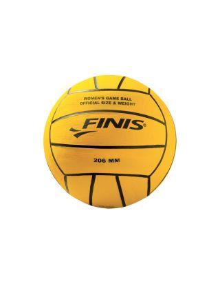 FINIS - PALLONE PALLANUOTO - WOMEN'S WATER POLO BALL WP4 - 6.25.007.49