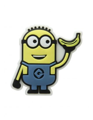 CROCS - JIBBITZ™ SHOE CHARMS - 1010 - MINIONS BANANA