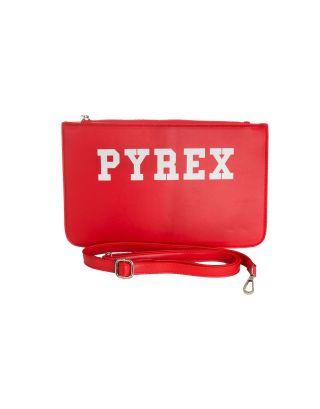PYREX - POCHETTE ECOPELLE - PY18017R - RED