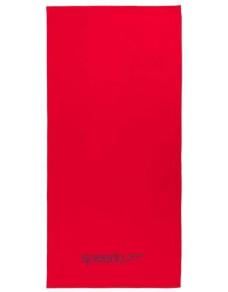 SPEEDO - TELO MICROFIBRA - LIGHT TOWEL - 7010E0004 - 75x150 - RED