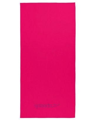 SPEEDO - TELO MICROFIBRA - LIGHT TOWEL - 7010E0007 - 75x150 - RASPBERRY