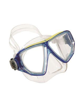 AQUALUNG - MASCHERA - OYSTER LX - 108.450 - BLUE