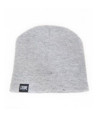 LEONE - BERRETTO - MAN CAP - LX883-04 - MELANGE GREY