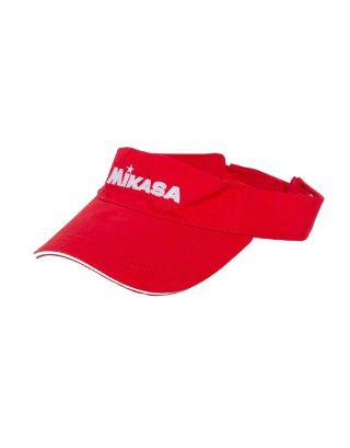 MIKASA - CAPPELLO VISIERA - MT90 04 - RED