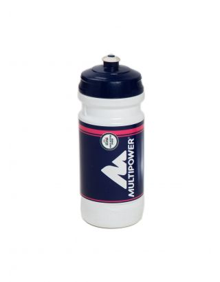 MULTIPOWER - BORRACCIA 700 ML - BLUE/PINK