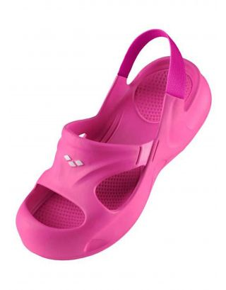 ARENA - CIABATTA BIMBA - SOFTY KIDS - 81270088 - FUCHSIA/BRIGHT PINK