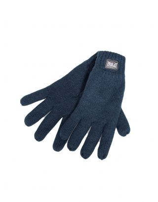 EVERLAST - GUANTI IN LANA - 21A904Y27-4000 - BLUE NAVY