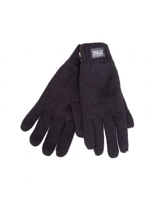 EVERLAST - GUANTI IN LANA - 21A904Y27-2000 - BLACK