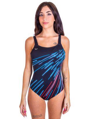 ARENA - COSTUME INTERO - LIA - 002331500 - BLACK - BODY LIFT