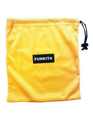 FUNKITA - SACCA MESH BAG - FTSSMBPL03 - 25x25 - YELLOW
