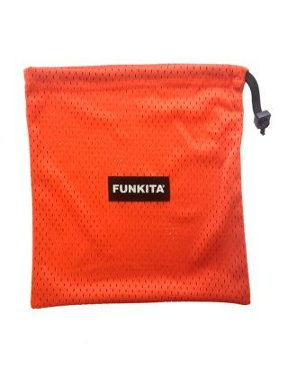 FUNKITA - SACCA MESH BAG - FTSSMBPL03 - 25x25 - ORANGE
