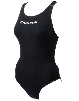 DIANA - OLYMPIC SUBMARINE - 379W-TF2 - 3.19.4.130 ORION - BLACK - OMOLOGATO FINA