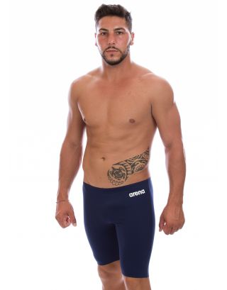ARENA - COSTUME JAMMER - SOLID - 2A25675 - NAVY - MAXLIFE