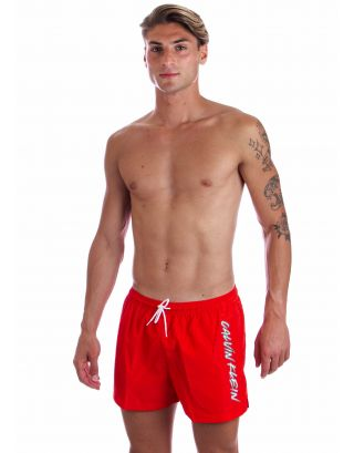 CALVIN KLEIN - COSTUME SHORT - CK WAVE - KM0KM00442-XBG - HIGH RISK