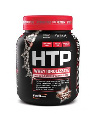 ETHIC SPORT - HTP® CACAO OLANDESE - SCAD. 31/03/23 - 750g