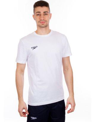 SPEEDO - CORE TEAM T-SHIRT UNISEX - 10-433-0003 - WHITE