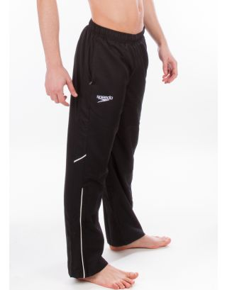 SPEEDO - PANTALONE - CORE TEAM PANT UNISEX - 10-437-0001 - BLACK