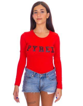 PYREX - BODY - 19IPB40408 - RED