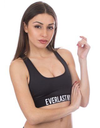EVERLAST - TOP TECNICO DONNA - 22W482H11-2000 - BLACK
