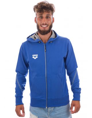 ARENA - GIACCA - TL HOODED JACKET - 1D34780 - ROYAL