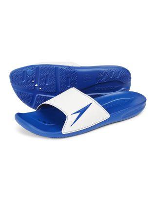 SPEEDO - CIABATTA ATAMI II AM - 09072B561 - WHITE/BLUE