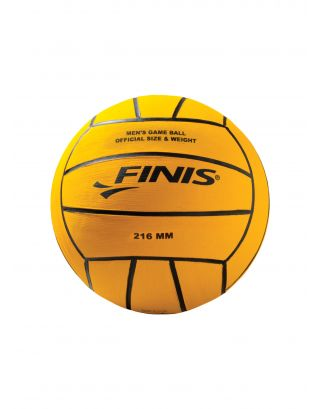 FINIS - PALLONE PALLANUOTO - MEN'S WATER POLO BALL WP5 - 6.25.007.43