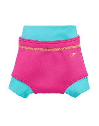 SPEEDO - COSTUME COPRIPANNOLINO SWIMNAPPY - 09216B433 - PINK