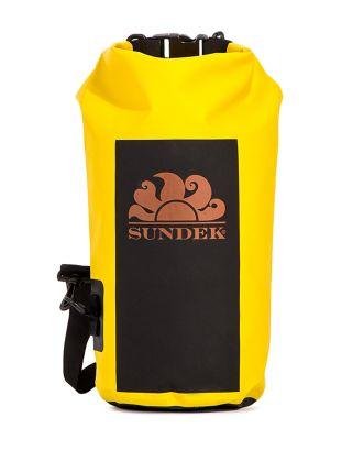 SUNDEK - BORSA/BAG SPIAGGIA 20L - GIROLAMO - AM372ABPV200-127 - YELLOW