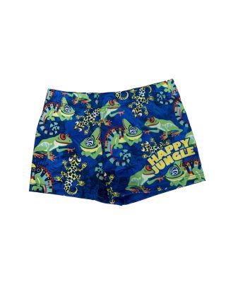 TURBO - COSTUME BOXER JR - BUGS - 7302551622/0007 - BLUE