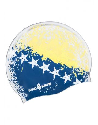 MAD WAVE - CUFFIA SILICONE - M055811000W - BOSNIA