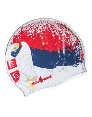 MAD WAVE - CUFFIA SILICONE - M055813000W - SERBIA