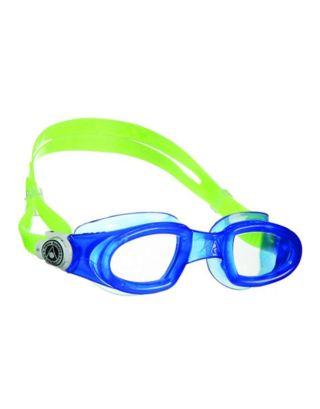 AQUASPHERE - OCCHIALINO MAKO - 175.450 - BLUE/WHITE/CLEAR LENSES