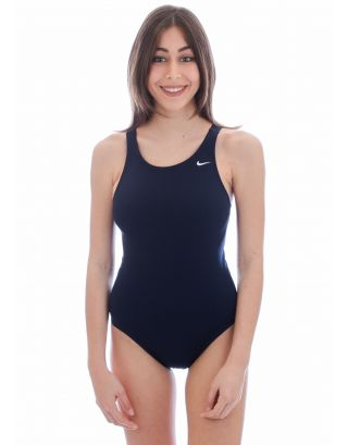 NIKE - COSTUME INTERO - POLY CORE SOLID - 5021-440 - MIDNIGHT NAVY