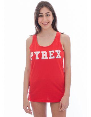 PYREX - CANOTTA DONNA - 18EPY28910 - RED