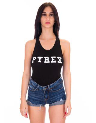 PYREX - BODY - 19EPB34228 - BLACK
