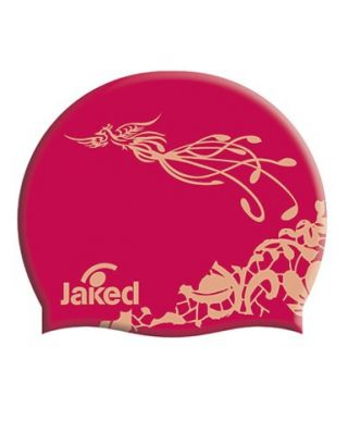 JAKED - CUFFIA SILICONE - FENICE - JWCUS99001 - MAGENTA