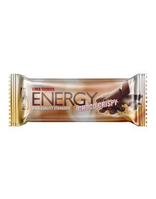 ETHIC SPORT- ENERGY®CHOCO CRISPY-SCAD. 23/01/21-BARRETTA DA 35gr