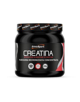 ETHIC SPORT - CREATINA® BARATTOLO 300g - SCAD. 31/01/23