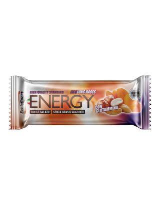 ETHIC SPORT- ENERGY®  DOLCE-SALATO - SCAD. 28/02/22-BARRETTA DA 35gr
